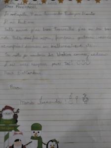 lettre maria fernanda