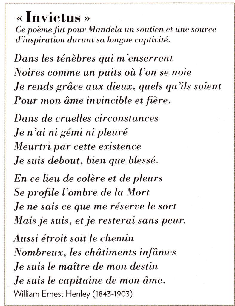 invictus-poeme